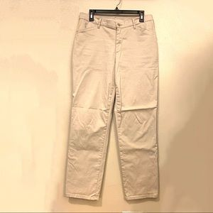 LEE All Day Comfy Stretchy Casual Pants